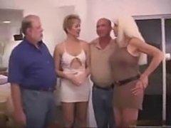 Czech gangbang 4
